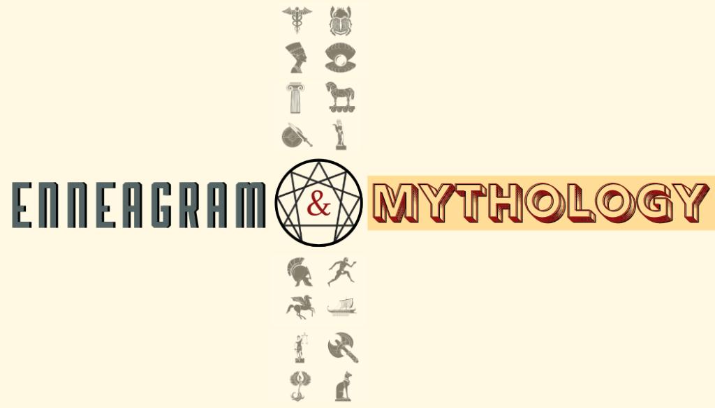 app_Enneagram&Mythology